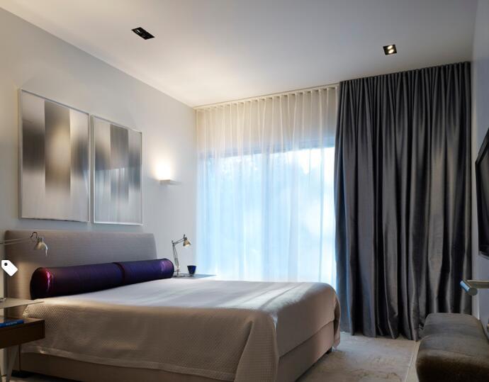 cortina blecaute para quarto