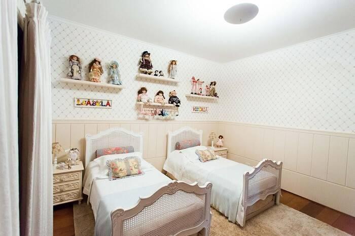 quarto infantil neutro
