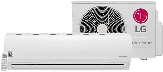 ar-condicionado lg
