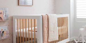 quarto para bebês 2020