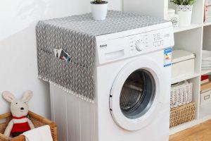 como escolher máquina de lavar