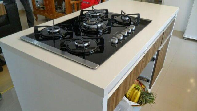 Cooktop 5 Bocas Consul CD075