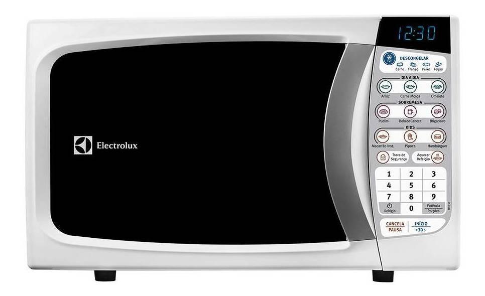 Electrolux MTD30 20L