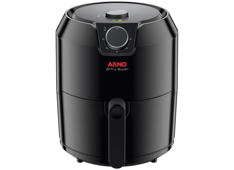 Fritadeira sem óleo Air Fryer Arno Super BFRY 4,2 L