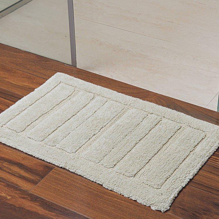 tapete de banheiro retangular