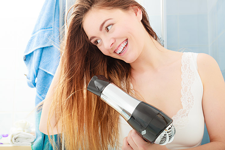 secador de cabelo 2020