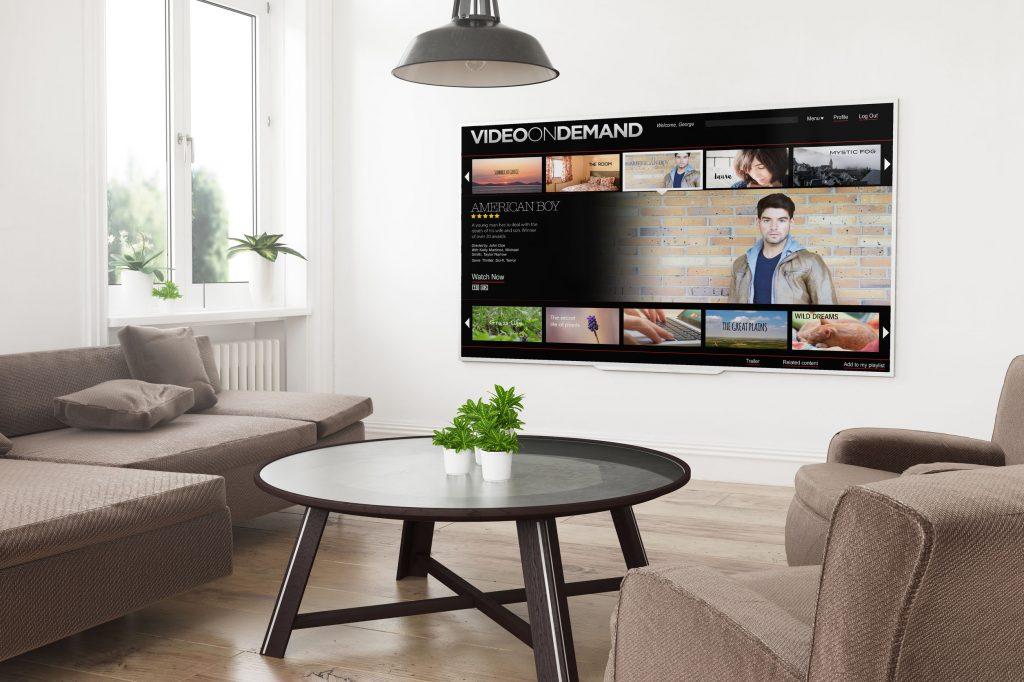 tv 4k 2020