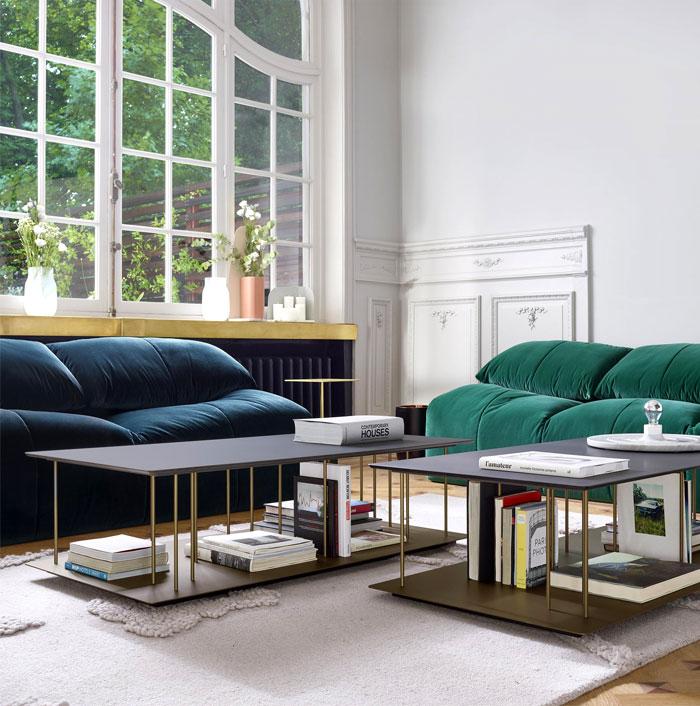 elementos decorativos sala de estar