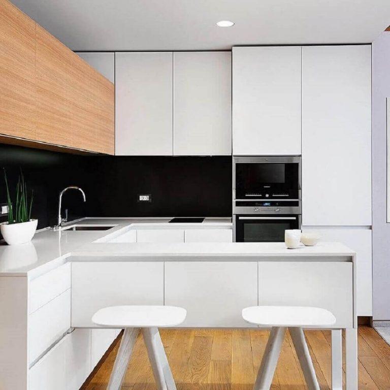 armários minimalistas