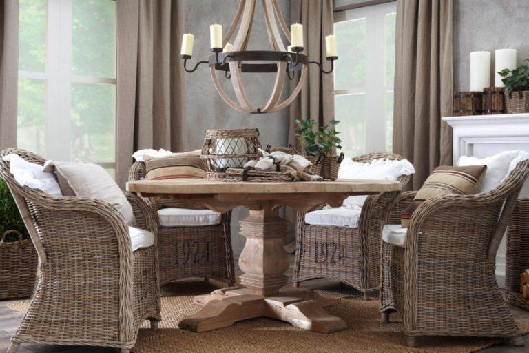 cadeiras confortáveis para sala de jantar