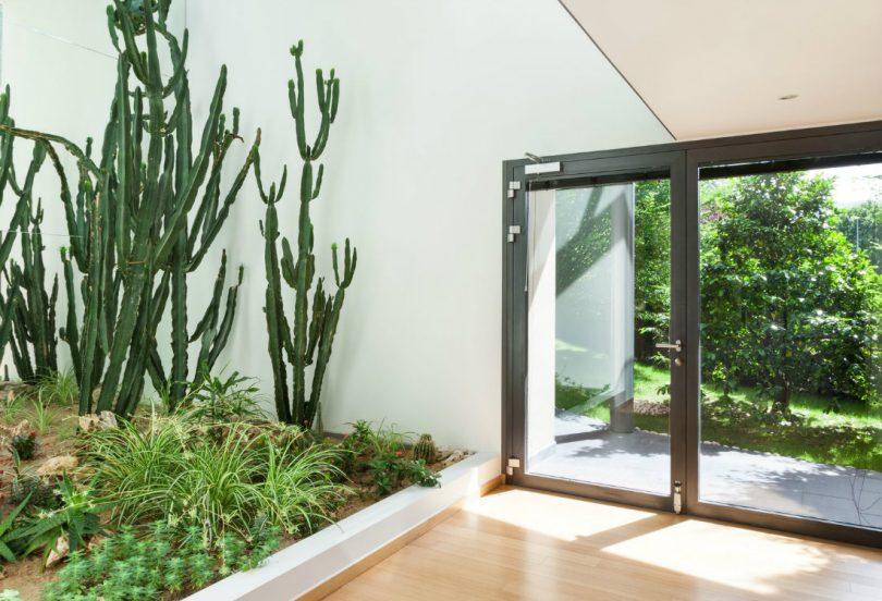 Jardim de Inverno: Como Funciona?