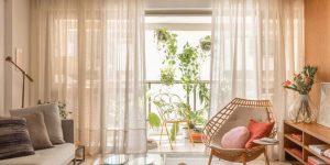 tendencia 2022 cortinas e persianas